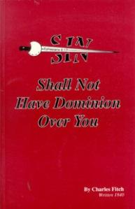sin no dominion